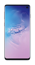 Samsung Galaxy S10 512GB blau