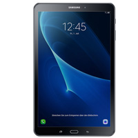 Samsung Galaxy Tab A 2016 10.1, 32GB, black