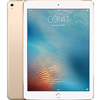 iPad Version 2018 32 GB, gold