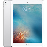 iPad Version 2018 32 GB, silber