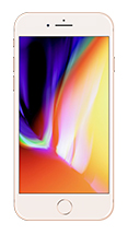 iPhone 8 64 GB, gold