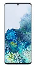 Samsung Galaxy S20 128 GB blau